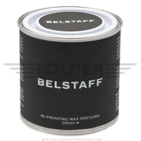 Belstaff Re-proofing Wax Dressing for Jackets