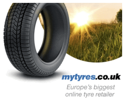 My Tyres 5% Discount On All Winter Tyres